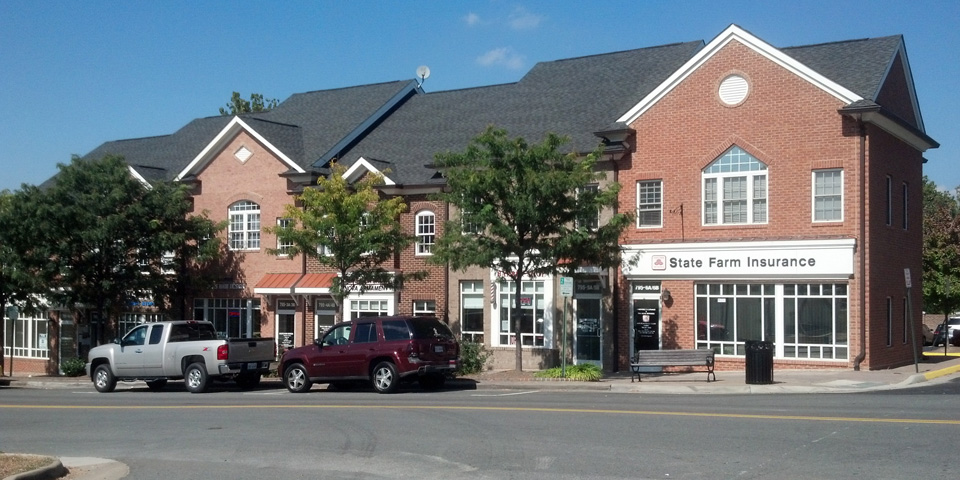 Herndon Downtown Retail